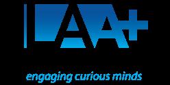 LAA+-Logo