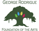george-rodrigue-foundation-logo