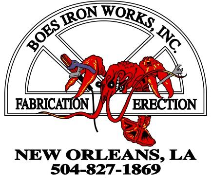 Craig Boes logo