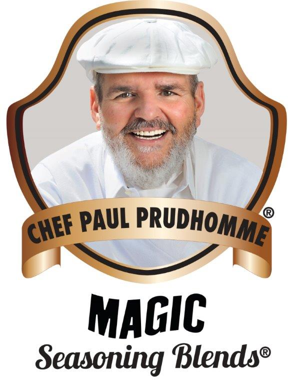 Chef Paul New Logo w-Magic