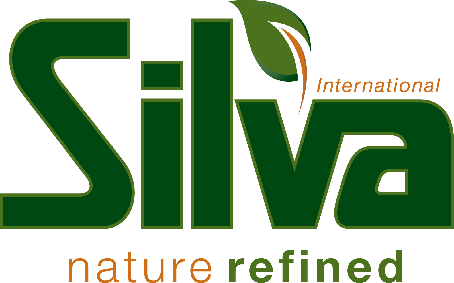 Silva-Logo-NatureRefined